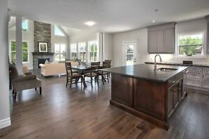 Be the first owners of this newly built home! Kitchener / Waterloo Kitchener Area image 3