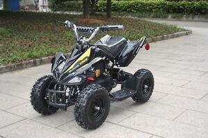 Gio 500W Electric Quad/ATV now for only $545 on  Sale!!! Edmonton Edmonton Area image 15