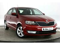 2014 Skoda Rapid 1.2 TSI SE 5dr Hatchback Petrol Manual