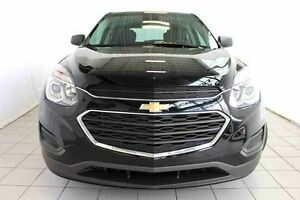 2016 CHEVROLET EQUINOX AWD LS AWD, CAMERA ARRIERE,BLUTOOTH West Island Greater Montréal image 4