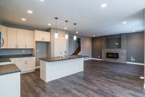 Brand New Home with Amazing Design. Desirable Area Prince George British Columbia image 8