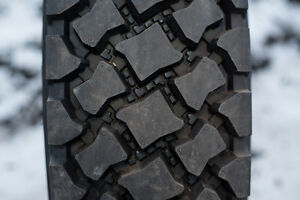 Longmarch Wholesale Heavy tractor truck tires