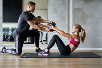 $15 PERSONAL TRAINING  SESSIONS STONEY CREEK - GLOBAL FITNESS