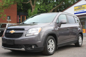 2012 Chevrolet Orlando LT**excellent shape*very clean**FINANCING
