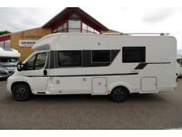 Adria Coral Plus 670 SLT 3 Berth Motorhome for sale