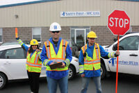 Traffic Control Person Course - Bathurst - Tuesday, July 31