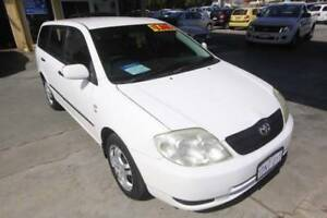 2004 Toyota Corolla Auto Wagon Beaconsfield Fremantle Area Preview