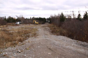 LAND IN GAMBO,NL FOR SALE
