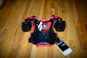 Thor youth Chest Protector
