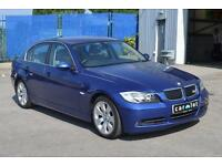 2007 BMW 3 Series 2.5 325i SE 4dr