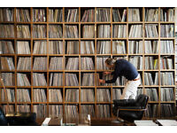Collector Looking To Buy Vinyl Record Collections, Fair Prices Paid, Will Travel Any Where
