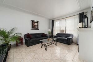 5-1/2 for Rent Brossard