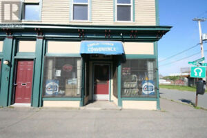 Stanley Convenience Store  Saint John, NB  MLS® NB006660
