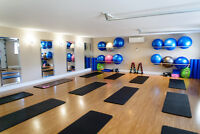 innertouch Fitness and Wellness Centre