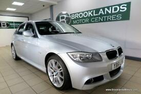BMW 3 SERIES 318i PERFORMANCE EDITION [4X SERVICES]