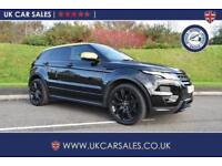 2013 Land Rover Range Rover Evoque 2.2 SD4 Special Edition Hatchback AWD