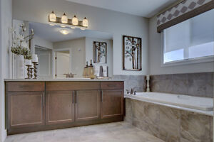 BRAND NEW HOMES - QUALIFY TODAY Strathcona County Edmonton Area image 9