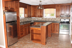 285K for a move in ready home on 1/2 acre lot with a pond view!! St. John's Newfoundland image 4