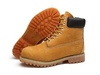 Brand new timberland boots classic wheat in size 7-11