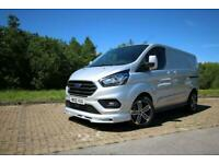 2020 Ford Transit Custom 280 L1H1 130ps Limited with Über styling