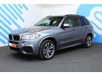 2015 BMW X5 3.0 30d M Sport xDrive 5dr (start/stop)