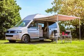 Volkswagen Autohaus Quinte 2.0 Tdi engine, AUTOMATIC Campervan for sale