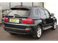 2007 BMW X5 4.8 48i SE 5dr