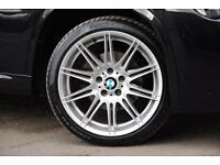 2013 BMW X1 2.0 20d M Sport xDrive 5dr Diesel black Automatic