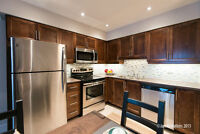 Luxury 1 & 2 Bedroom Condos 55 Winter st