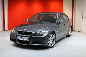 BMW 318 2.0TD M Sport