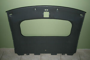 Honda Crx interior head liner sunroof 1990 U.S. model Oakville / Halton Region Toronto (GTA) image 1