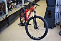 Raleigh Tokul 2 Mountain Bike Winnipeg Manitoba Preview