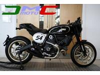 ***NEW*** 2017 Ducati Scrambler Cafe Racer | £89 pcm 3% APR