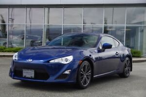 2015 Scion FR-S at