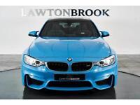 BMW M3 3.0 ( s/s ) M DCT M3