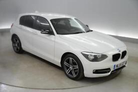 BMW 1 Series 116d Sport 5dr