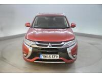 Mitsubishi Outlander 2.0 PHEV GX4h 5dr Auto