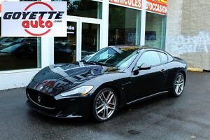 Maserati Granturismo MC Sport Line 2012 Paddle Shift