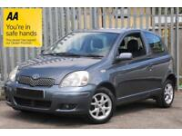 Toyota Yaris 1.3 VVT-i Colour Collection stunning car at a real bargain price.
