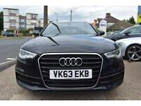 2013 63 Audi A6 Avant 2.0TDI GOOD AND BAD CREDIT FINANCE AVAILABLE