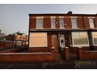 4 bedroom house in Cromwell Road, Salford, M66