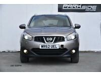 2013 Nissan Qashqai 1.6 dCi Tekna 2WD 5dr (start/stop)