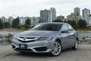 2016 Acura ILX Technology