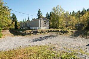 Mini-home for sale in Musquash