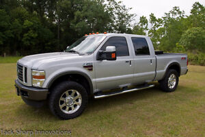 2008 Ford F-250 or F-350 WANTED