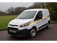 Ford Transit Connect 1.6 TDCi 95PS 200 L1