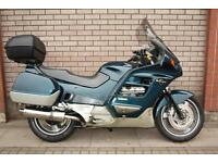 HONDA PAN EUROPEAN ST1100 TOURING