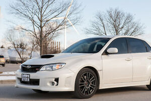 2013 Subaru Impreza WRX STi Sedan - Certified - Financing Avail.
