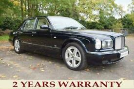 image for 2001 Bentley Arnage 6.8 Red Label 4dr Saloon Petrol Automatic