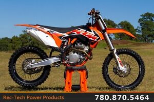 2015 KTM 350 SX-F $9,200 ALL IN! NEW BIKE!